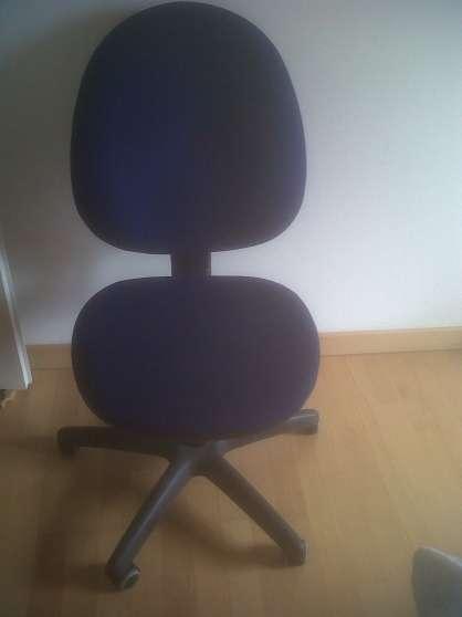 chaise de bureau ikea conflans ste honorine meubles d coration chaises fauteuils. Black Bedroom Furniture Sets. Home Design Ideas