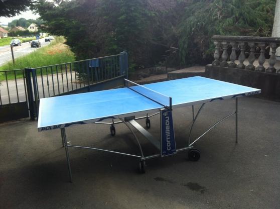 Annonce occasion, vente ou achat 'Vends Table de ping pong'