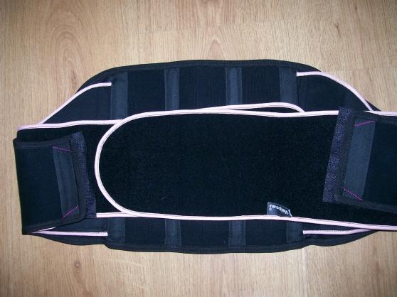 ceinture de grossesse - Photo 2