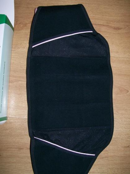 ceinture de grossesse - Photo 3