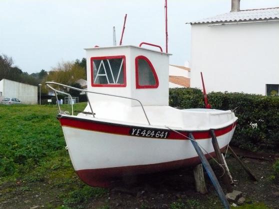 Recherchez vente ou occasion troc annonce gratuite sur - Yeu annonces bateau peche ...