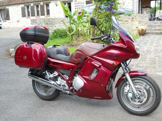 Vente 900 xjs diversion yamaha moto scooter v lo for Dixversion meuble