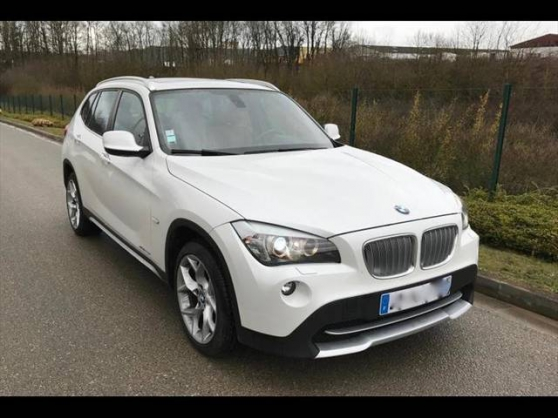 BMW X1 XDRIVE 23D 204 LUXE