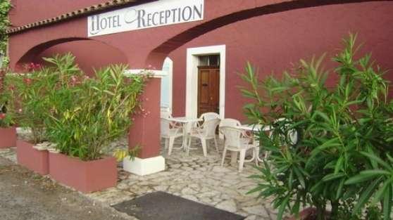 Annonce occasion, vente ou achat 'HR01 - Hotel-Restaurant Centre VAR'