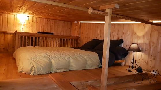 Très beau studio meublé confort +++