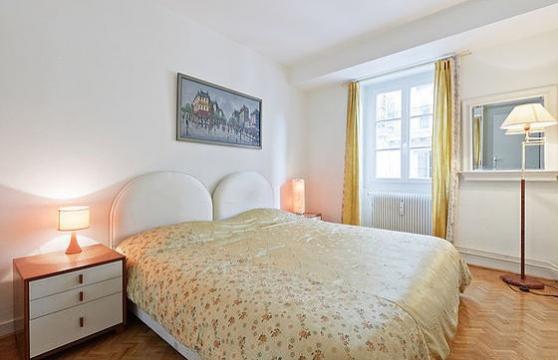 Annonce occasion, vente ou achat 'A louer une chambre meublé a Paris 17eme'