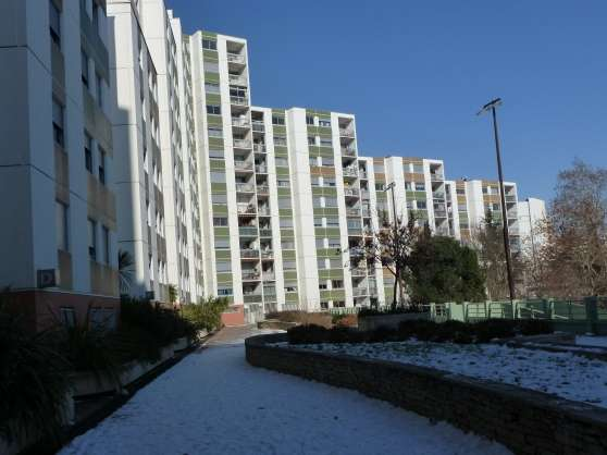 appartement a bellefontaine