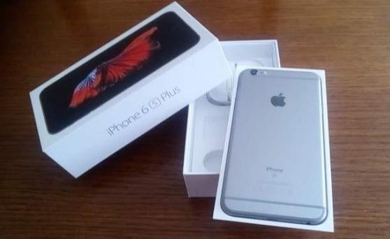 Iphone 6 S plus en excellent etat - Photo 3