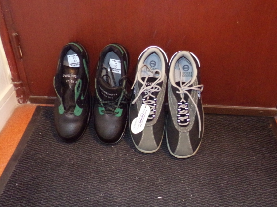 chaussure - Annonce gratuite marche.fr