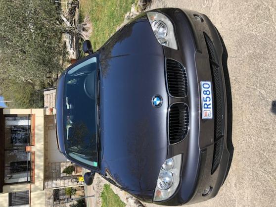 BMW 118d 122cv
