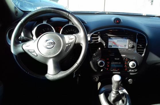 Nissan juke 1.5 dci 110cv acenta de 2013 - Photo 2
