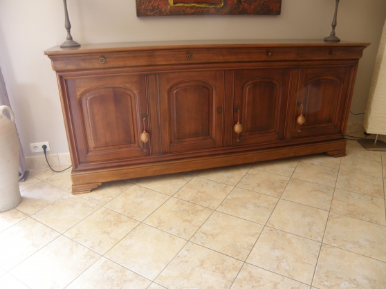ENFILADE - STYLE LOUIS PHILIPPE - 240 cm