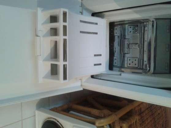 machine laver linge radiola cht dessus