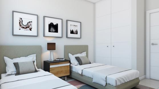 Malaga magnifiques appartements vue mer - Photo 3