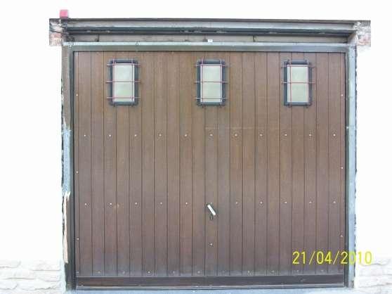 Porte de garage cambrai mat riaux de construction portes for Garage lefebvre cambrai
