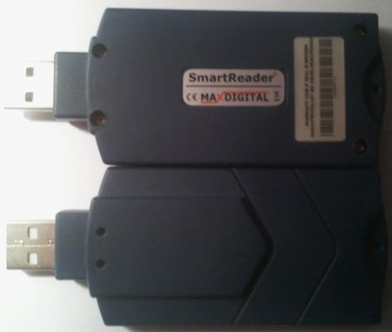 SMARGO Original Smart Reader PLUS USB