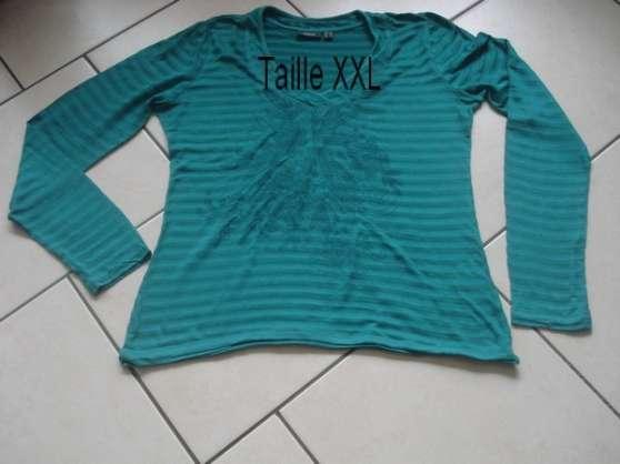 tee shirt mexx