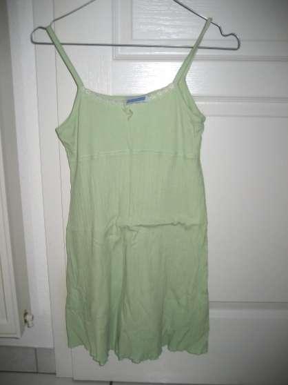 Chemise de nuit Taille 10 ans