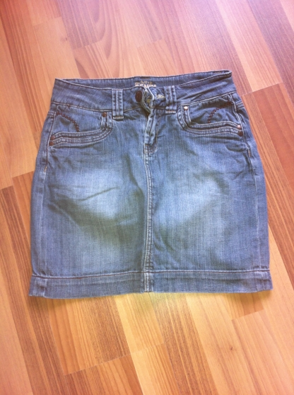 Annonce occasion, vente ou achat 'Vend lot de 2 mini jupe'
