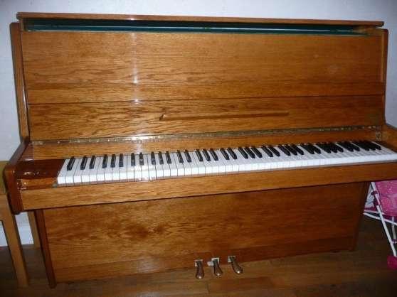 piano d'etude