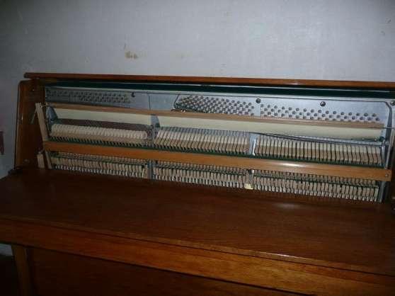 piano d\'etude - Photo 2