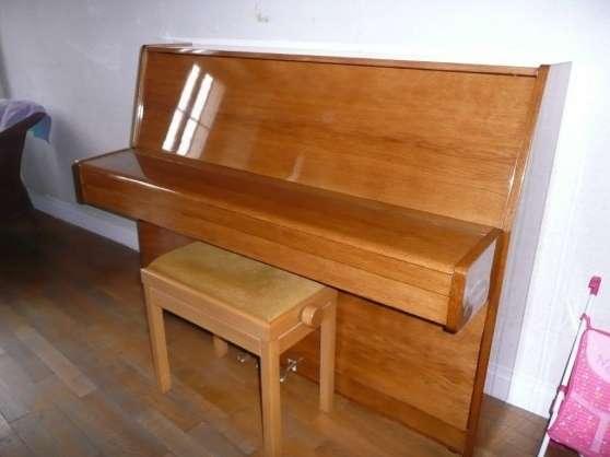 piano d\'etude - Photo 3