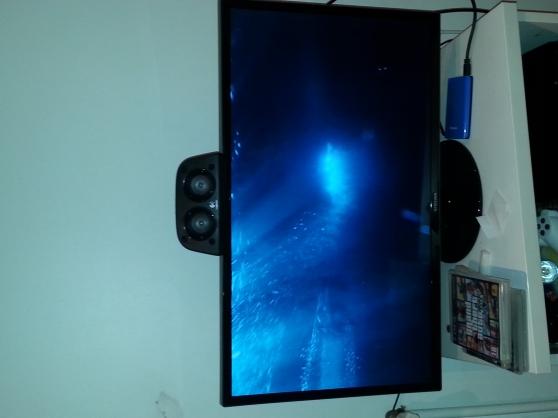 Télévision Samsung LED