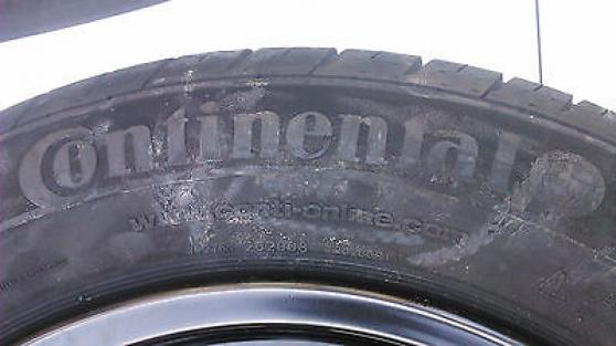 roue compléte pour Mercédes - Photo 2