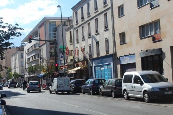 Annonce occasion, vente ou achat 'Place parking couvert privé plein centre'