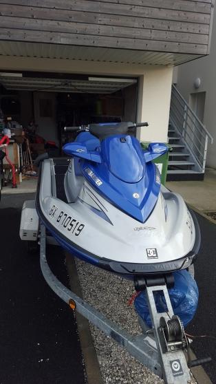 Jet ski seadoo RX-DI 138 Chx 3 PLACES