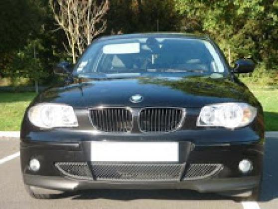 BMW serie 1 118d bien entretenu et tres