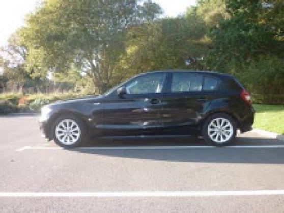 BMW serie 1 118d bien entretenu et tres - Photo 4