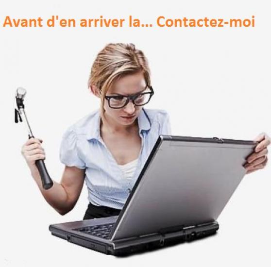 Annonce occasion, vente ou achat 'Dépannage Informatique à Domicile – Mac'