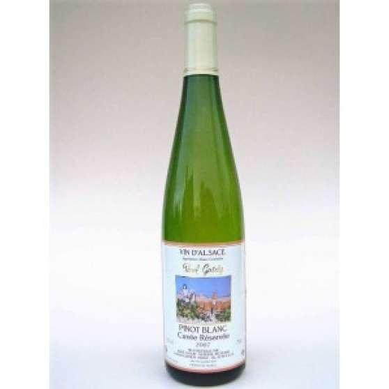 Appellation vin d'alsace controlée