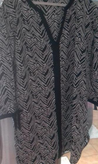 Annonce occasion, vente ou achat 'tunique grande taille'