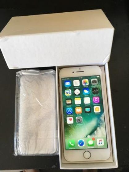 Annonce occasion, vente ou achat 'iPhone 7+ 64gb Or Parfait état débloqué'