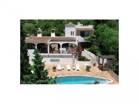 Villa 3 chambres Estoi - FARO PORTUGAL