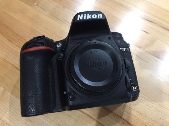 Annonce occasion, vente ou achat 'Appareil photo numérique'