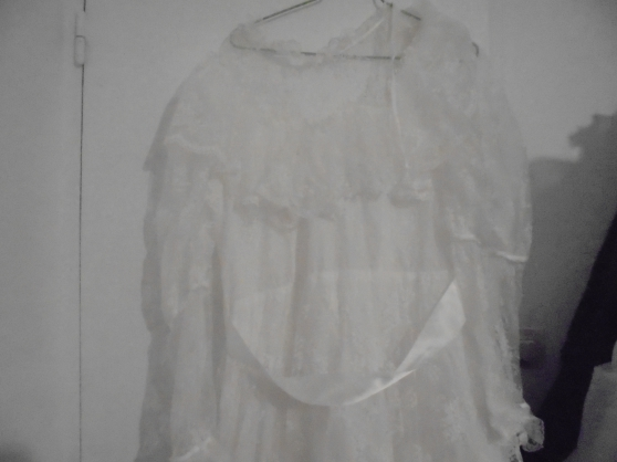 robe de marié - Photo 2