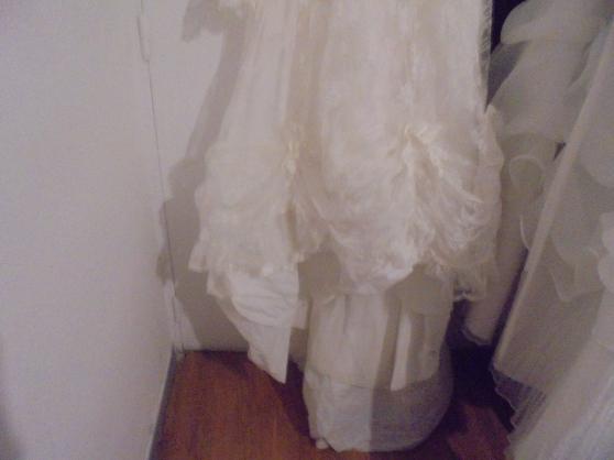 robe de marié - Photo 3