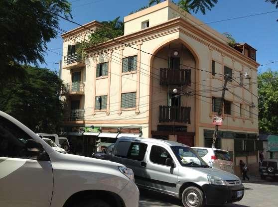 Appartement en Haïti (Port-au-Prince)