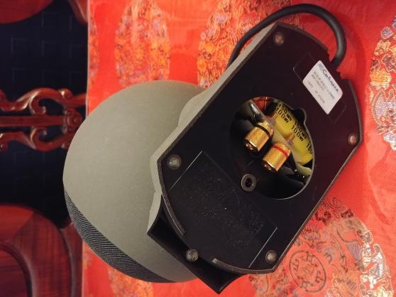 Vends Enceintes acoustiques 5.1 CABASSE - Photo 2
