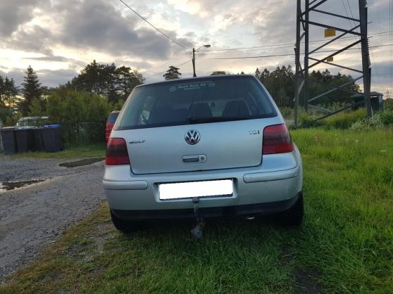 Volkswagen Golf - Photo 2
