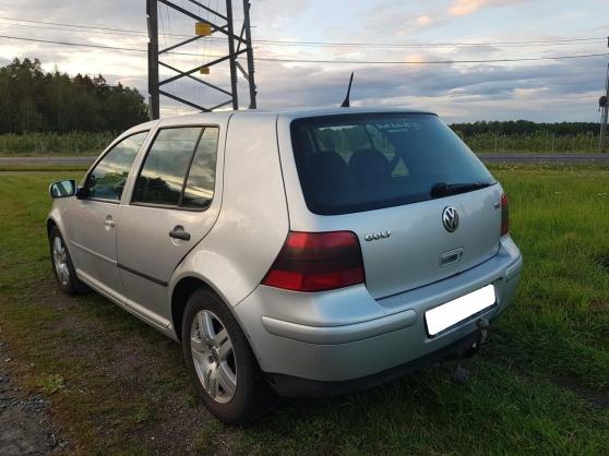 Volkswagen Golf - Photo 4