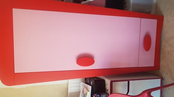 armoire commode et table de chevet