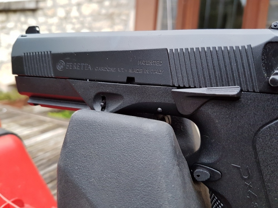 beretta px4 storm 9mm - Photo 2