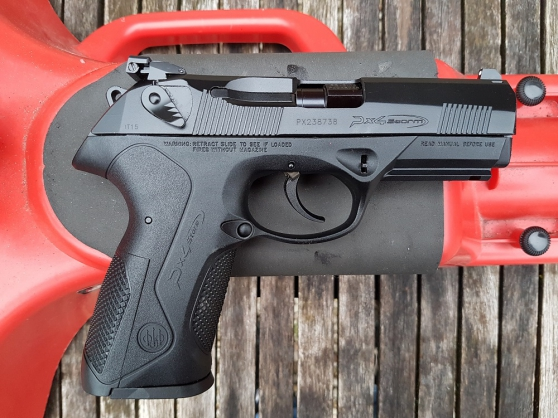 beretta px4 storm 9mm - Photo 3