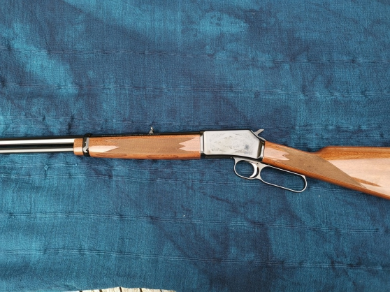 Annonce occasion, vente ou achat 'carabine browning BL2 grade 2'
