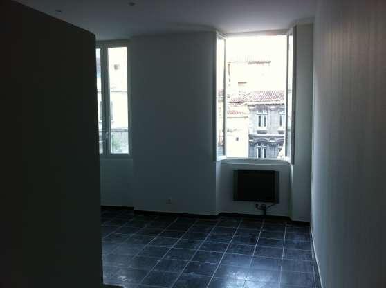 Location T2 Domaine Ventre. Hyper Centre - Photo 3
