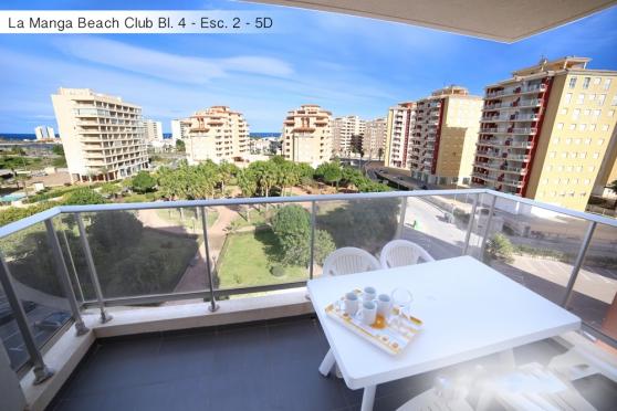 Appartement 2010 meublé - 20m plage - Photo 3